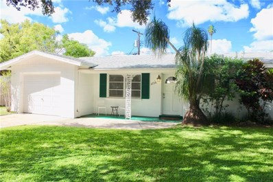 4728 Lark Ridge Circle, Sarasota, FL 34233 - MLS#: A4415349