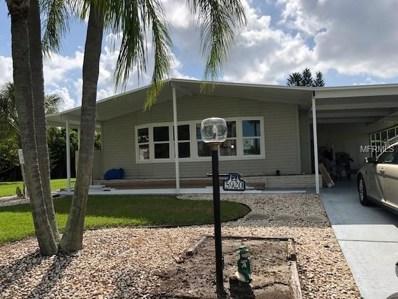 5920 Majestic Way, Palmetto, FL 34221 - MLS#: A4415360