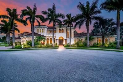 1609 Assisi Drive UNIT 20, Sarasota, FL 34231 - MLS#: A4415368
