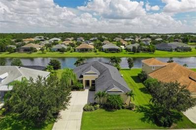 1429 Hickory View Circle, Parrish, FL 34219 - MLS#: A4415370