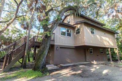 3376 S Seclusion Drive, Sarasota, FL 34239 - MLS#: A4415375