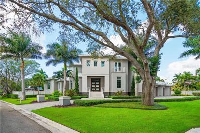 1545 Mallard Lane, Sarasota, FL 34239 - MLS#: A4415376