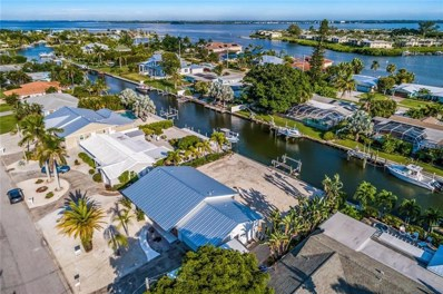 527 67TH Street, Holmes Beach, FL 34217 - MLS#: A4415411