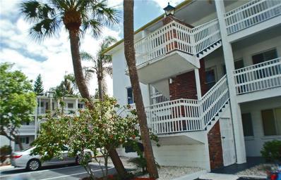 5911 Easy Street UNIT I-1, Bradenton, FL 34207 - MLS#: A4415417