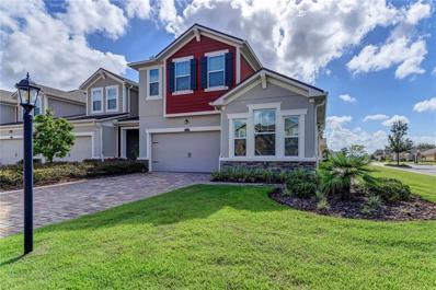 11820 Meadowgate Place UNIT 162, Bradenton, FL 34211 - MLS#: A4415422