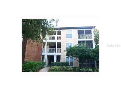 10110 Winsford Oak Boulevard UNIT 613, Tampa, FL 33624 - MLS#: A4415429