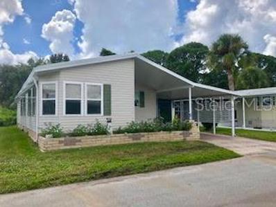 2174 Ca D Oro Drive, Sarasota, FL 34238 - MLS#: A4415447