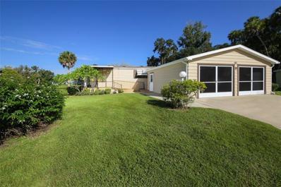 144 Osprey Circle, Ellenton, FL 34222 - MLS#: A4415449