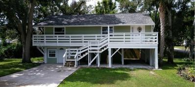 401 Pennsylvania Avenue, Palm Harbor, FL 34683 - MLS#: A4415456