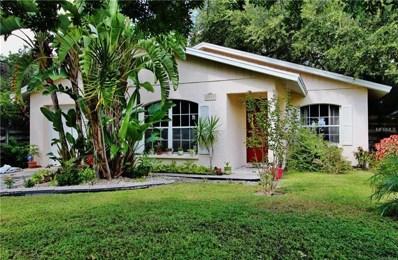 2813 Stoneland Lane, Sarasota, FL 34231 - MLS#: A4415458