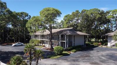3045 Quail Hollow UNIT 25, Sarasota, FL 34235 - MLS#: A4415468