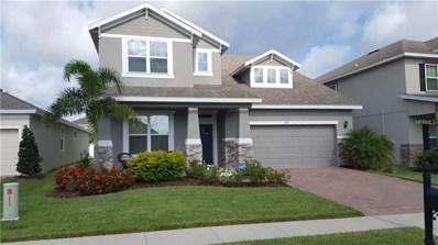1708 Leatherback Lane, Saint Cloud, FL 34771 - MLS#: A4415482