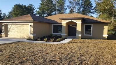 7390 Manville Terrace, Port Charlotte, FL 33981 - #: A4415492