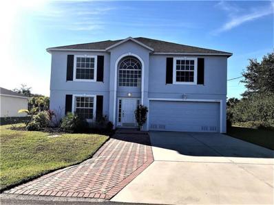 9525 Nastrand Circle, Port Charlotte, FL 33981 - MLS#: A4415501