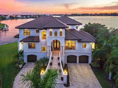 7350 Captain Kidd Avenue, Sarasota, FL 34231 - MLS#: A4415503