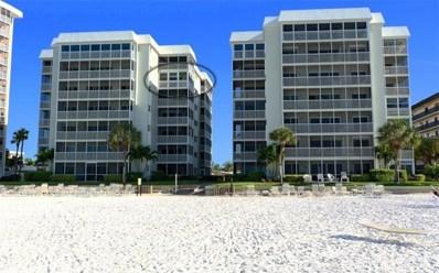 6310 Midnight Pass Road UNIT 604N, Sarasota, FL 34242 - #: A4415512