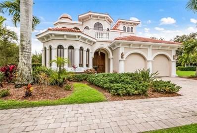 1790 Assisi Drive UNIT 2, Sarasota, FL 34231 - MLS#: A4415519