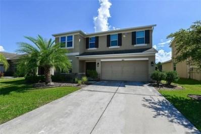 9015 41ST Street E, Parrish, FL 34219 - MLS#: A4415532
