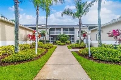 5211 Mahogany Run Avenue UNIT 121, Sarasota, FL 34241 - MLS#: A4415533