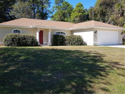 3087 Seth Road, North Port, FL 34288 - MLS#: A4415550