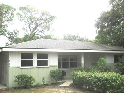 5010 Royal Palm Avenue, Sarasota, FL 34234 - MLS#: A4415553