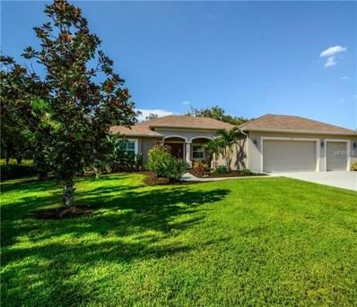 1710 141ST Street E, Bradenton, FL 34212 - MLS#: A4415570