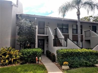 2865 Taywood Meadows UNIT 44, Sarasota, FL 34235 - MLS#: A4415597