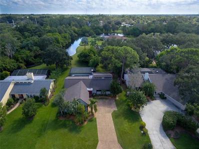 5482 Beneva Woods Circle, Sarasota, FL 34233 - MLS#: A4415611