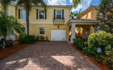 1406 Burgos Drive UNIT 1, Sarasota, FL 34238 - #: A4415612