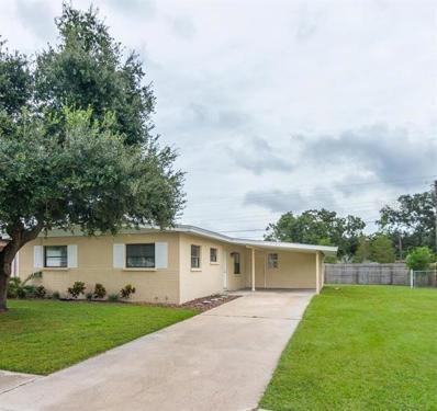 3721 Stokes Drive, Sarasota, FL 34232 - #: A4415619