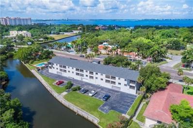 2124 N Tamiami Trail UNIT 102, Sarasota, FL 34234 - MLS#: A4415626