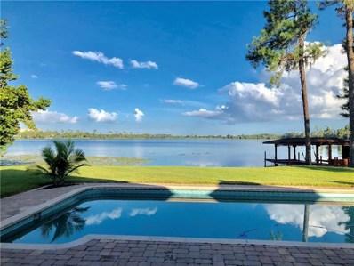 7014 Lake Willis Drive, Orlando, FL 32821 - MLS#: A4415631