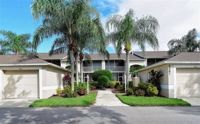 5281 Mahogany Run Avenue UNIT 813, Sarasota, FL 34241 - #: A4415633