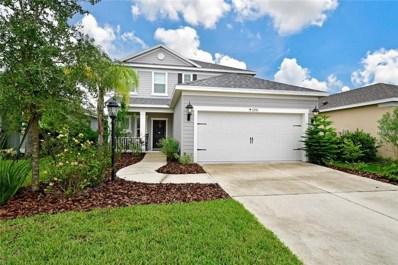 4316 Magnolia Blossom Drive, Parrish, FL 34219 - MLS#: A4415644