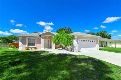 5019 Barcelona Avenue, Sarasota, FL 34235 - MLS#: A4415660