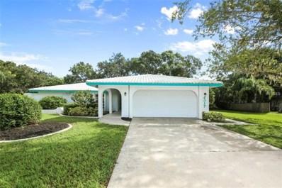 4317 Pine Meadow Terrace, Sarasota, FL 34233 - MLS#: A4415674