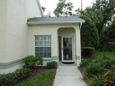 5520 Fair Oaks Street UNIT 19-A, Bradenton, FL 34203 - MLS#: A4415715