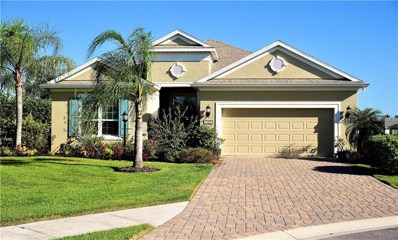 12307 Tranquility Park Terrace, Bradenton, FL 34211 - MLS#: A4415717
