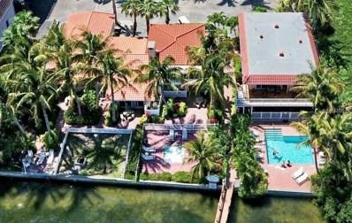 1325 Gulf Drive N UNIT 256, Bradenton Beach, FL 34217 - MLS#: A4415722