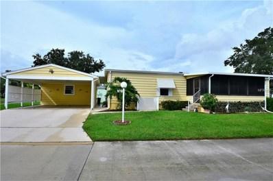 162 Osprey Circle, Ellenton, FL 34222 - MLS#: A4415723