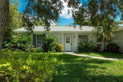 5002 San Jose Drive, Sarasota, FL 34235 - MLS#: A4415734