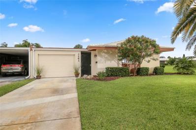 3261 Fairhaven Lane UNIT 212, Sarasota, FL 34239 - MLS#: A4415740
