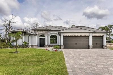 229 Marker Road, Rotonda West, FL 33947 - MLS#: A4415761