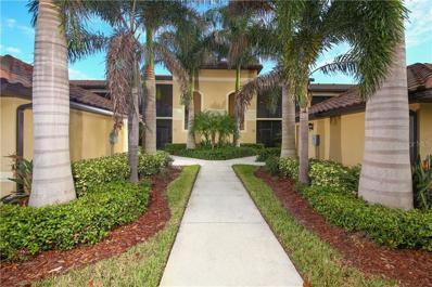 7305 River Hammock Drive UNIT 202, Bradenton, FL 34212 - MLS#: A4415762