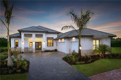 16116 Kendleshire Terrace, Bradenton, FL 34202 - MLS#: A4415764