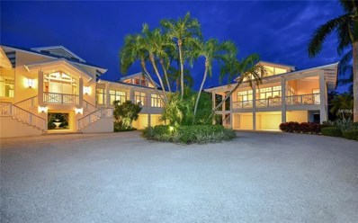 612 Juan Anasco Drive, Longboat Key, FL 34228 - MLS#: A4415768
