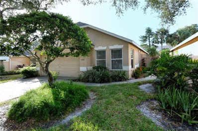3232 Gulf Watch Court, Sarasota, FL 34231 - MLS#: A4415831