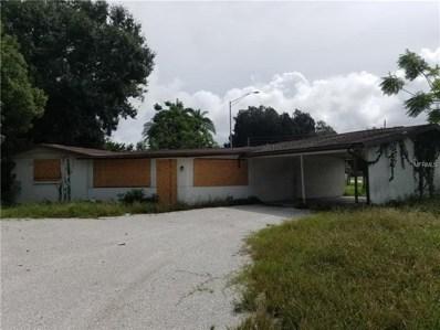 2110 Myrtle Street, Sarasota, FL 34234 - MLS#: A4415840
