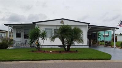110 52ND Avenue E, Bradenton, FL 34203 - MLS#: A4415841