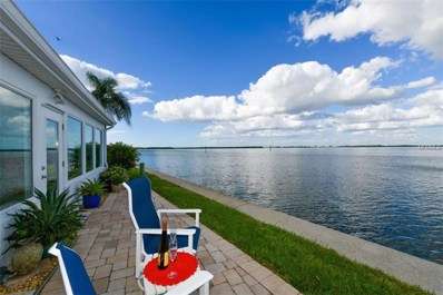 957 Spanish Drive N, Longboat Key, FL 34228 - MLS#: A4415854